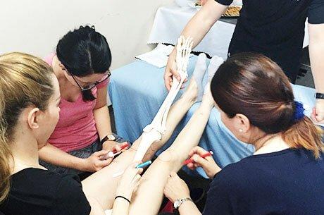kursy fizjoterapii dla lekarzy